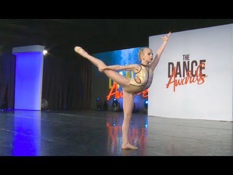Sabine Nehls - Light of the Seven (Recompete for Mini Best Dancer