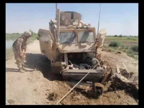 1/5 Bravo Afghanistan First Cut