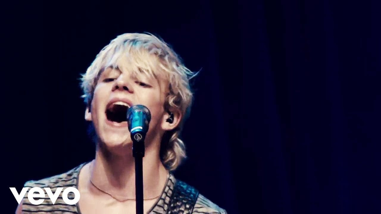 R5 - Counting Stars (Live In London) ft. The Vamps