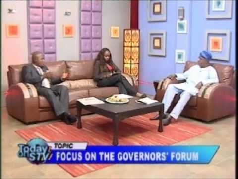 Democracy Day Special on Silverbird Television   Security, Amnesty, and Boko Haram