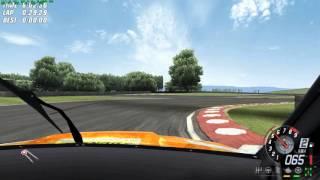 TOCA Race Driver 3 (V8 Supercars 3) - BTCC Mod