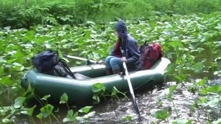 видео река Березовая