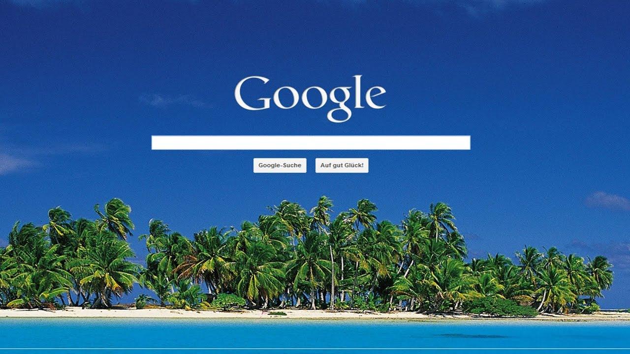 hintergrundbilder für google mit custom google background