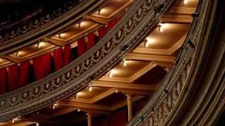 Christopher Herrick at the Royal Albert Hall