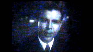 "Dick Powell -- ""You must have been a beautiful baby"""