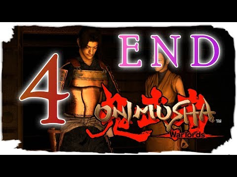 [PС] Onimusha Warlords Remastered (RUS) ⚡ 4 The End