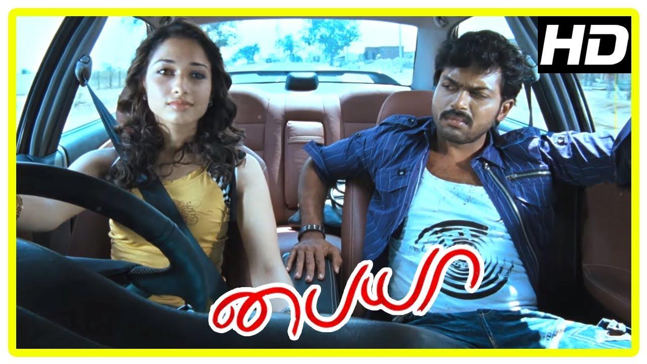 tamil movie paiyaa