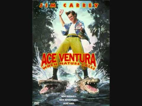 Ace Ventura When Nature Calls - Ife (Angelique Kidjo)