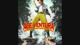 Ace Ventura When Nature Calls - Ife (Angelique Kidjo)