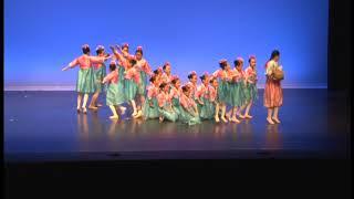 Publication Date: 2019-04-01 | Video Title: 第五十五屆學校舞蹈節(小學高年級組-兒童舞)