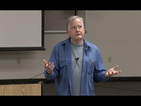 Parasympathetic Repair - Steve Fowkes (February 2015)