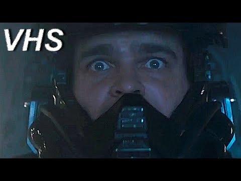 """Звездные войны: Хан Соло - Момент """"Имперский кадет"""" на русском - VHSник"""