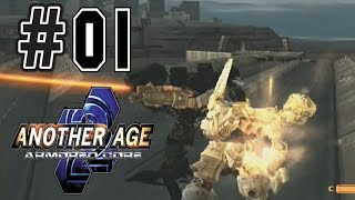 AC Another Age Ep01 : Finally getting to this game