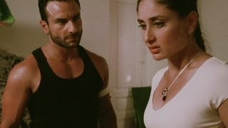 Kareena caught red handed - Agent Vinod