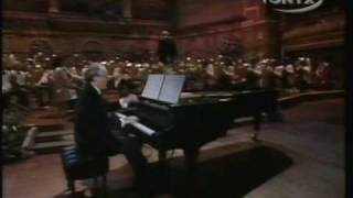 John Willams conducts Michel Legrand - Yentl Suite (BSO)