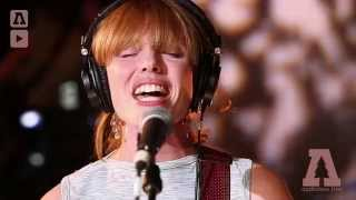 Haley Bonar - Bad Reputation - Audiotree Life