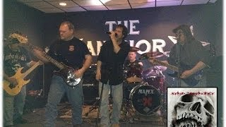 Xero Tolerance - Operation Mindcrime - Live at The Anchor