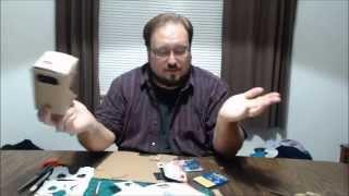 Building Google Cardboard From Scratch