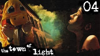 🎃 WHERE THE MOM AT? - The Town Of Light - Part 4 (Walkthrough)