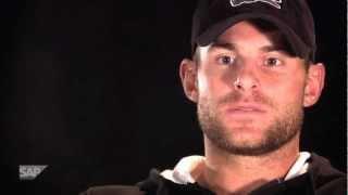Andy Roddick - US Open