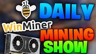 Winminer cpu mining better than Nicehash ?