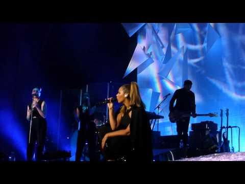Leona Lewis Glassheart Tour Frankfurt Glassheart