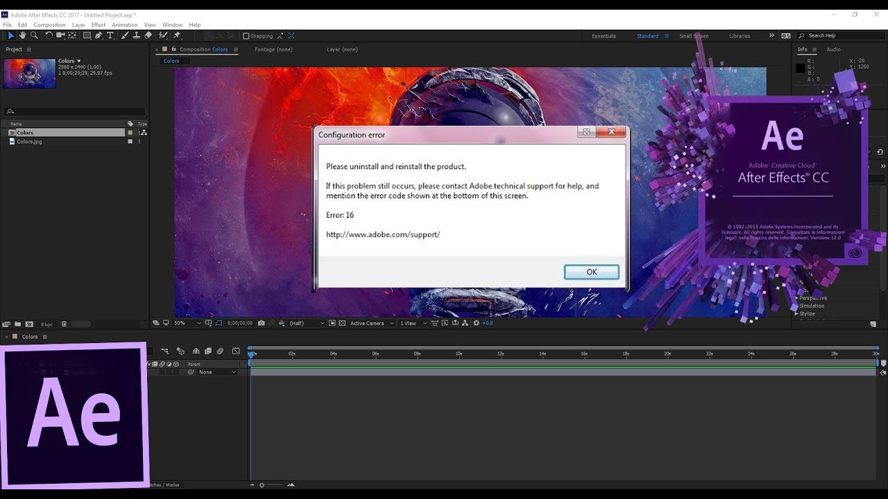 Programma di installazione di Adobe Acrobat Reader DC per ...