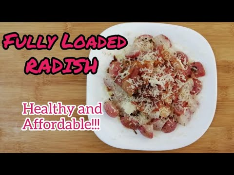 yummy-fully-loaded-radish-pinoy-keto---low-carb-version-:-philippines