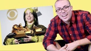 2020 Grammy Awards Recap and Reaction!
