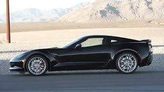 2015 Corvette Z06: Everything You Didn