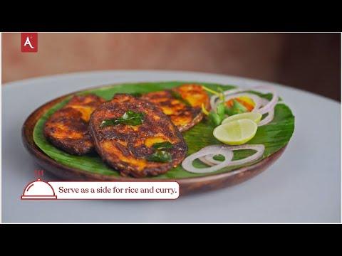 Fish Roast Masala Recipe   Fish Fry   Meen Varuval Masala - Annapoorna Masalas & Spices