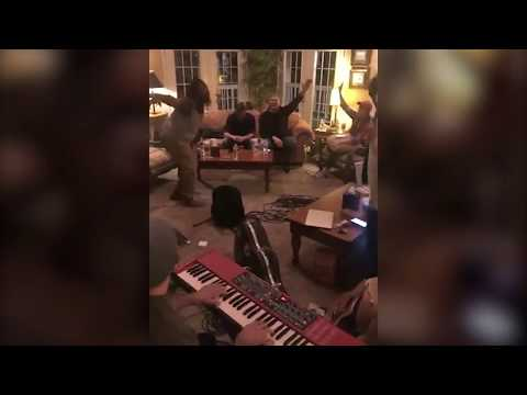 Psalm 23 - Living Room Worship FB Live