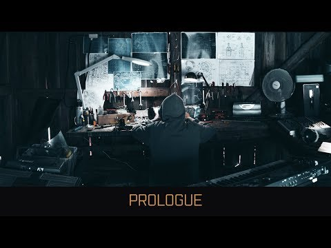 K-391 - Ignite (Prologue)