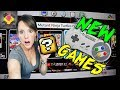 SNES CLASSIC HACKED | Snes Mini Classic NEW GAMES added with Hackchi2 | TheGebs24