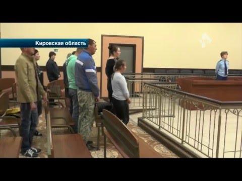 Жителя Кирова после двойного убийства соседей из-за собаки осудили на 20 лет