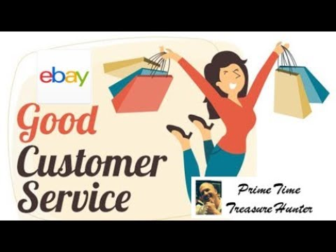 How to Quickly and Easily Handle Customer Complaints/Returns on Ebay