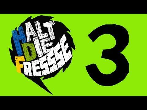 HALT DIE FRESSE 03 - NR. 73 - HDF 3 ALLSTARS