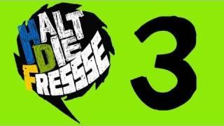 ALLSTARS HALT DIE FRESSE 03 NR. 73 (OFFICIAL HD VERSION AGGROTV)