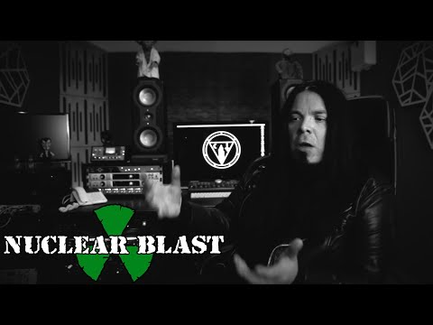 STRIGOI - Chris Casket discusses the lyrical themes on the album - Part 2 (OFFICIAL TRAILER)