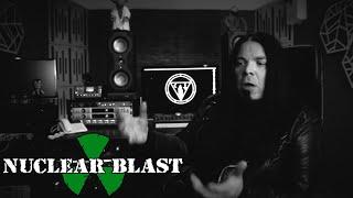 STRIGOI - Chris Casket discusses the lyrical themes on the album - Part 2 (OFFICIAL TRAILER)