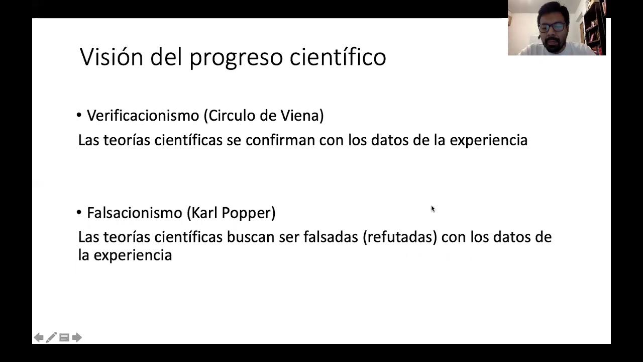 Download La Estructura de las Revoluciones Científicas de Kuhn