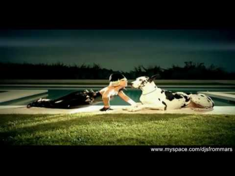 Lady Gaga  Poker Face Djs From Mars Bootleg Remix
