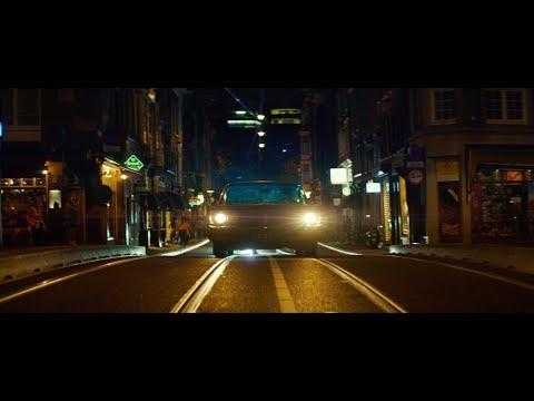 Rasun - Crazy World (Official Music Video)