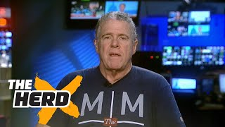 peter king joins colin to analyze week 1 of 2016 nfl season   the herd full interview