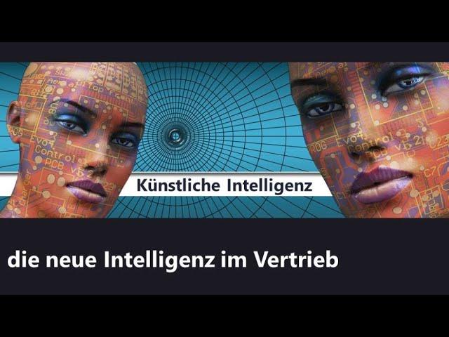 WISSENCE Webinar Künstliche Intelligenz im Vertrieb