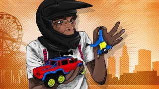 GTA 5 Online Funny Moments - Animal Crossing, Superman Truck, Low Budget Zombies!