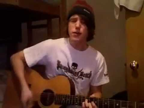 Hey Ya cover (Outkast/Matt Weddle) -Brad Doggett