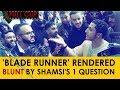 SHIA SHUT DOWN!!! By SUNNI With ONE QUESTION!! | Shamsi