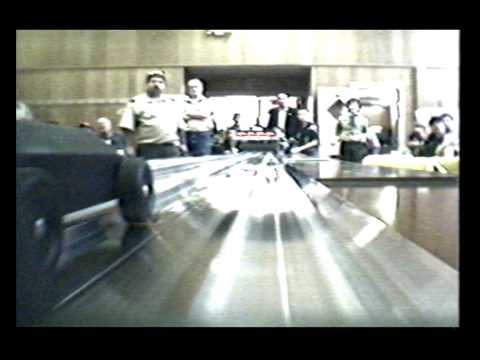 Pinewood Derby, from the Driver's Seat 001