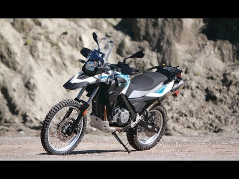 2012 Bmw G650gs Sertao Review Missed Opportunity Youtube